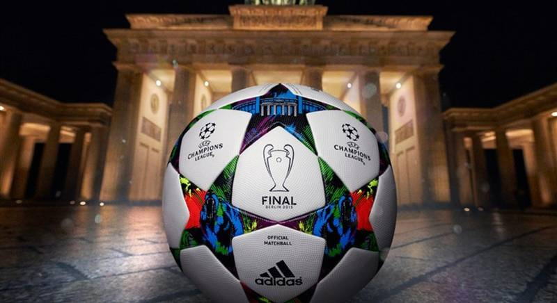 berlin final 2015 ball