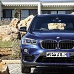 Новый BMW X1 2016 получит пакет M Sport