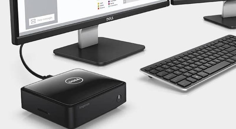 Dell Inspiron Micro 2016