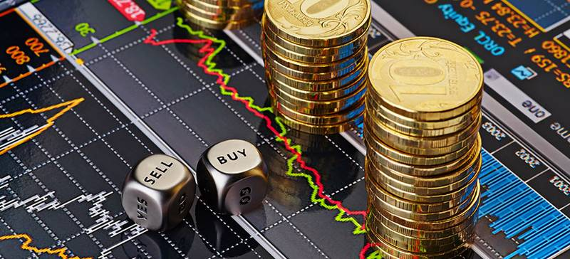 Forex rubles