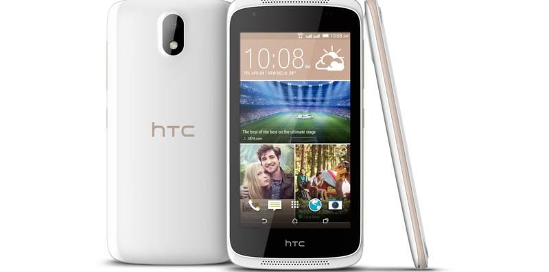 HTC One E9sw