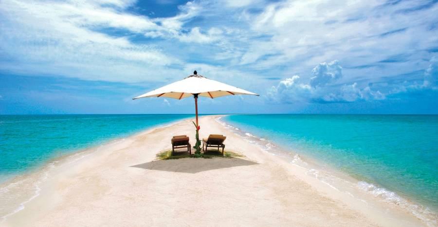 bahamas island