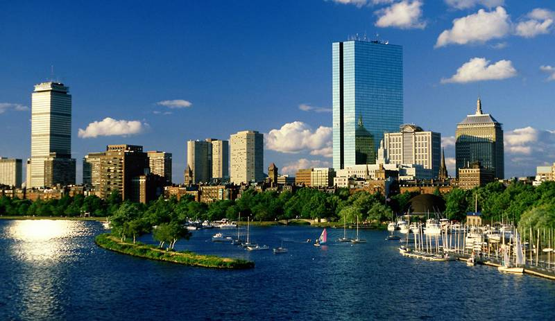 boston usa
