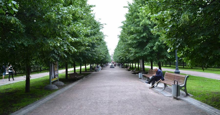 cvetnoy bulvar Moskva