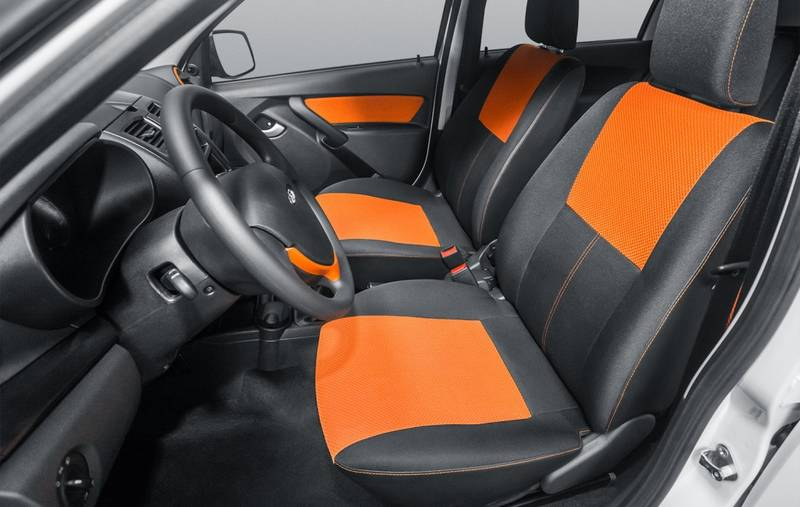 interior kalina cross