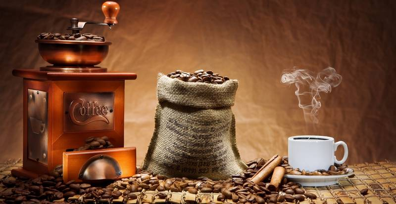 kofe dla serdtsa