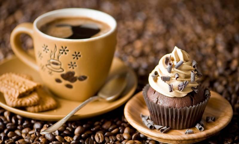 sladkiy kofe