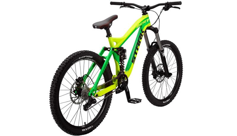 велосипеды Stark 2014