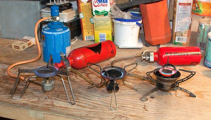модулируемые газовые горелки F.B.R P/M
