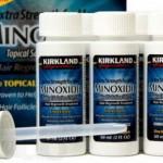 Rogaine (Миноксидил) — действенное средство от облысения