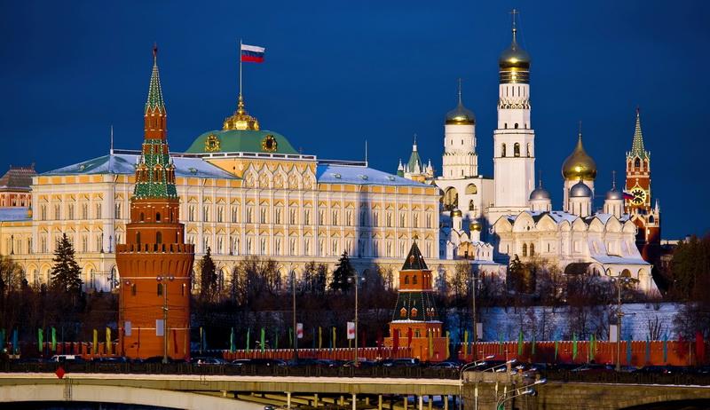 Куда сходить в Москве?