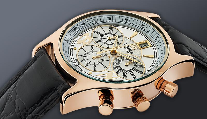 Швейцарские часы Charmex