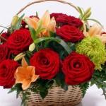 Как осуществляется доставка цветов?