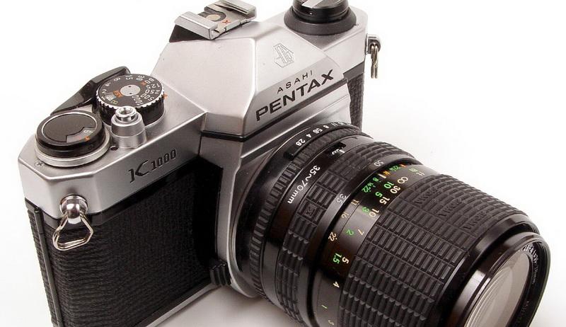 Фотоапараты