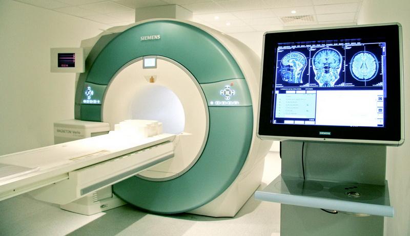 Как сделать МРТ всего тела?