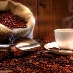 Заказываем кофе в Torrefacto!