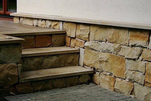 Искусственный камень - лучшее решение для отделки дома