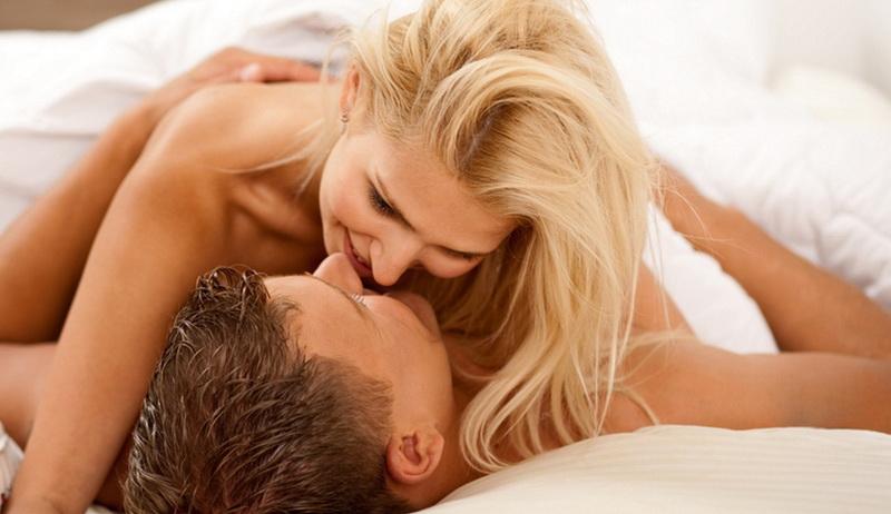Как разнообразить интимные отношения в браке?