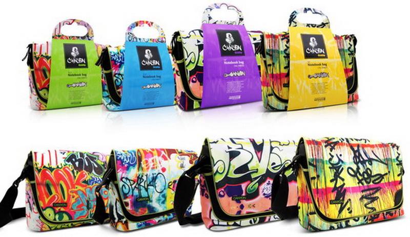 Где найти молодежные сумки?