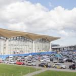 Как пользоваться парковкой в аэропорту?