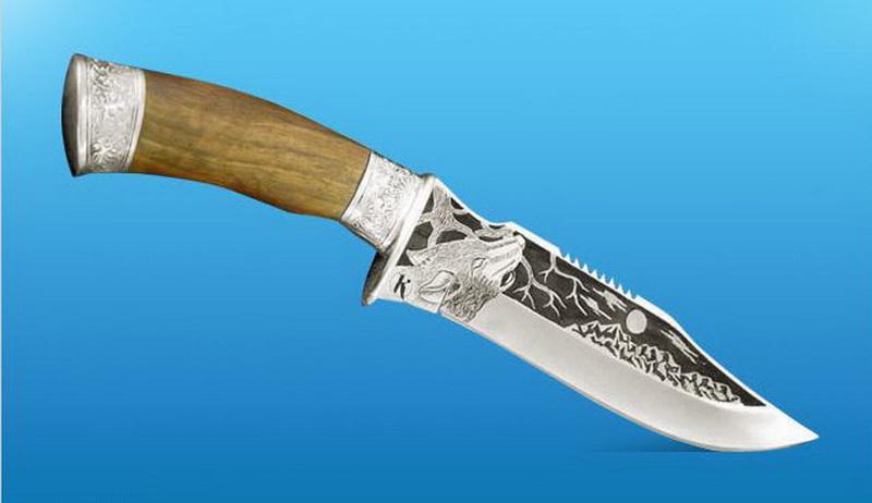 Как правильно выбирать охотничьи ножи