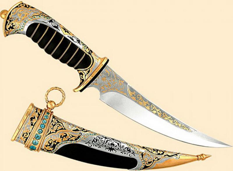 Как правильно выбирать ножи ручной работы?