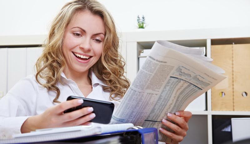 Как правильно искать работу на лето?