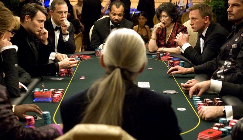Как научиться хорошо играть в покер?