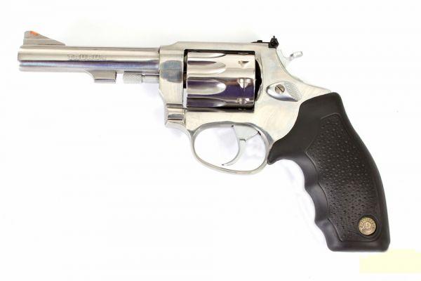 Револьвер Флобера