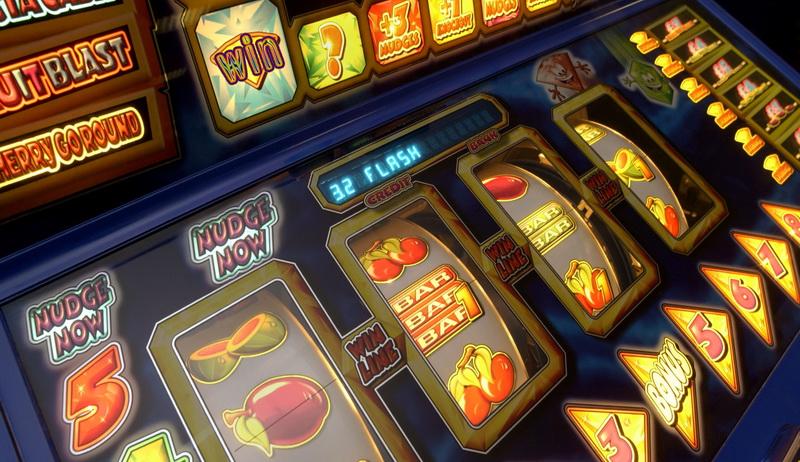 Кто придумал первые игровые автоматы?
