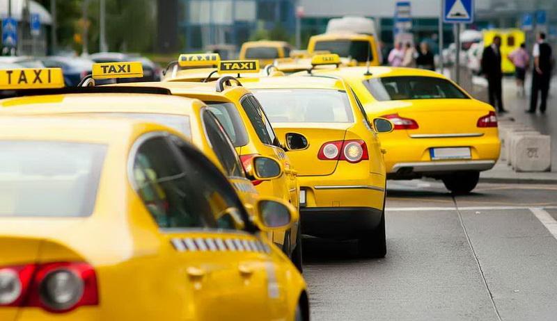 Где заказать хорошее такси?