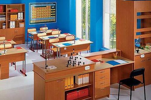 Качественная мебель для учебных заведений