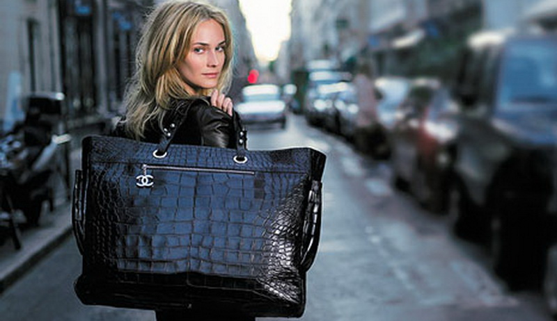 Как выбрать качественную и стильную женскую сумку?