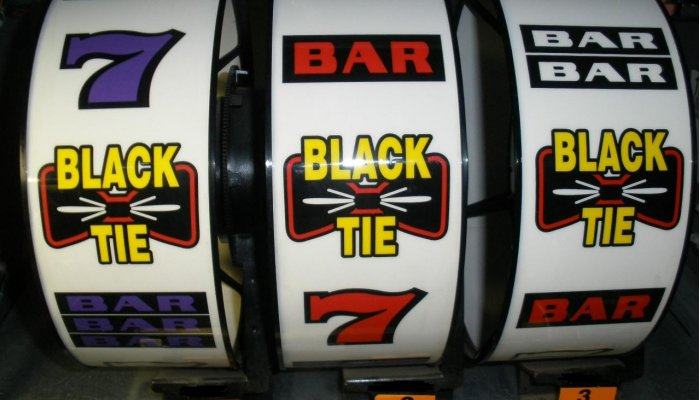 Первые онлайн казино