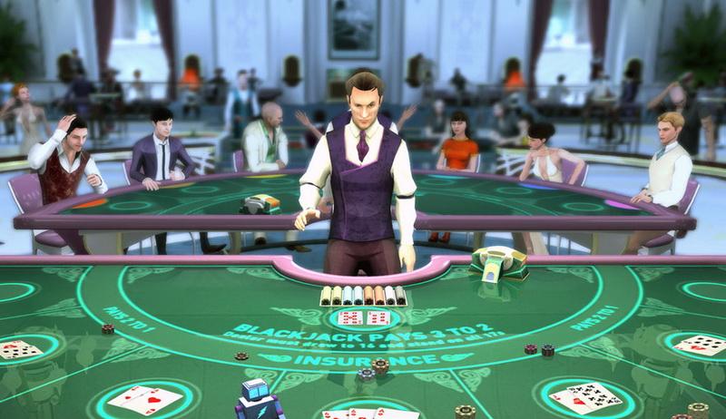 Что нужно для создания онлайн казино?