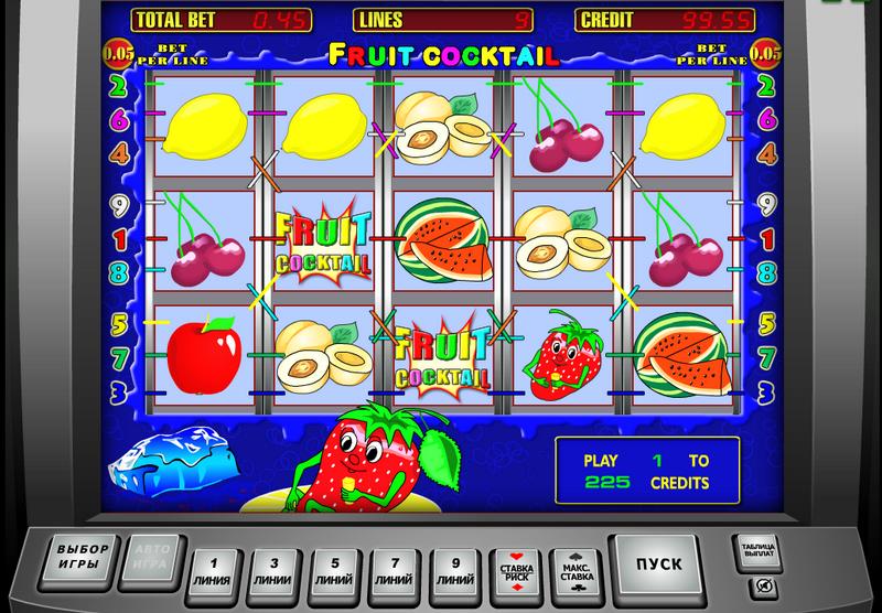 Все что нужно знать об игровых автоматах