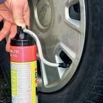 Где сделать ремонт колес?