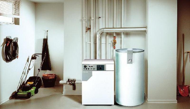 Как выбрать качественный котел для отопления?
