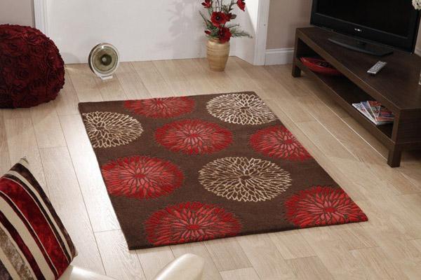 Выбираем качественные ковры
