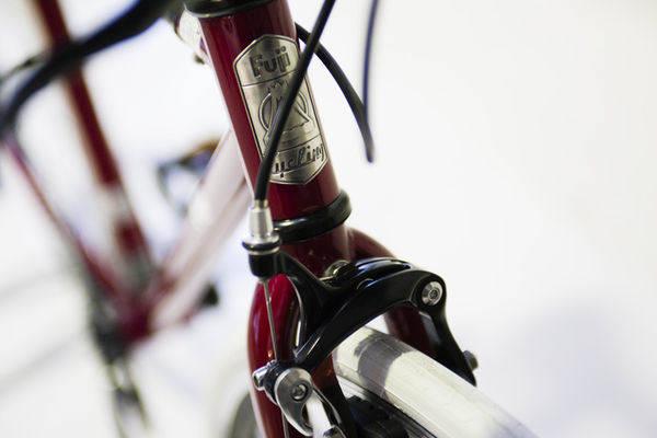 Велосипеды Pure fix и Fuji
