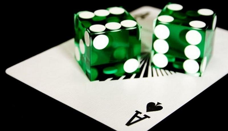Всё о казино Вулкан