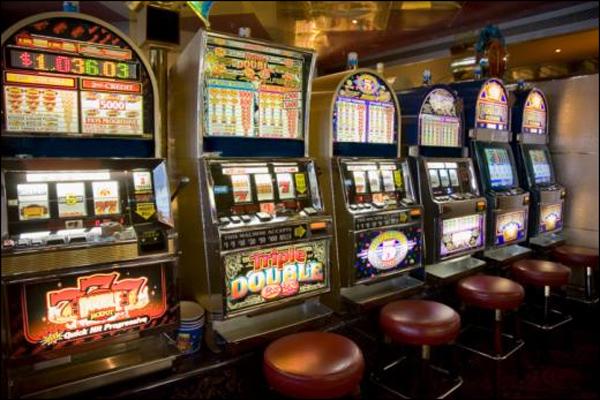Основные преимущества виртуальных игровых автоматов