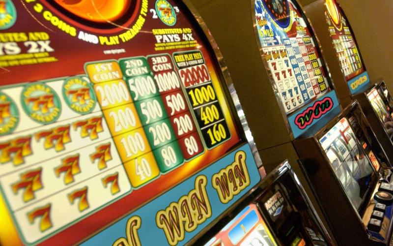 Игровые Автоматы Пираты
