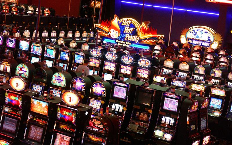 Все что нужно знать про игровые автоматы