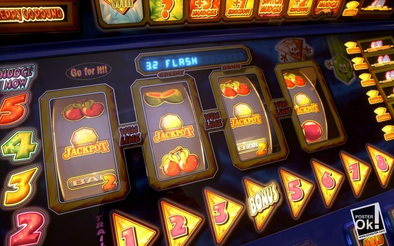 Как выбрать хороший игровой автомат?