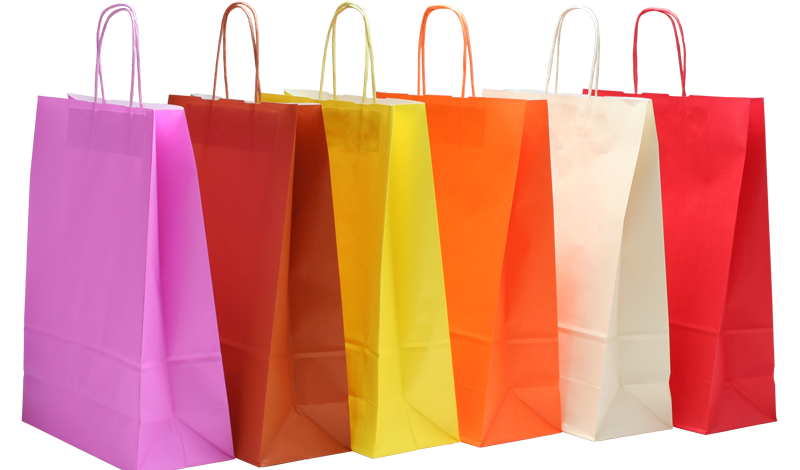 Где купить упаковочные пакеты?