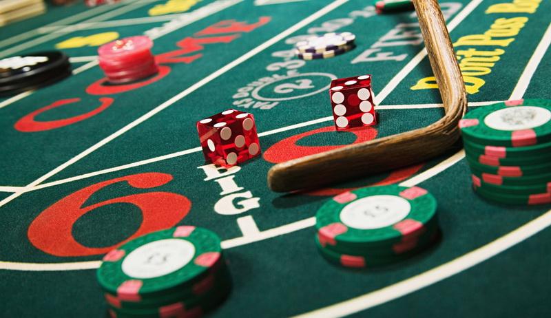 Как появились онлайн казино?