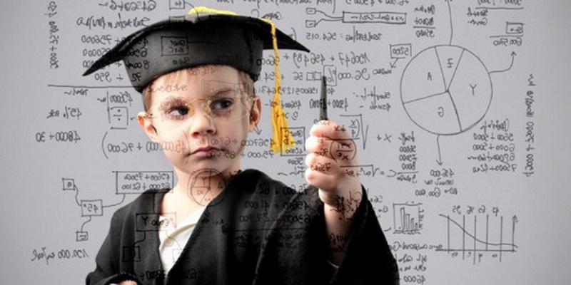 Дополнительное образование для ребенка
