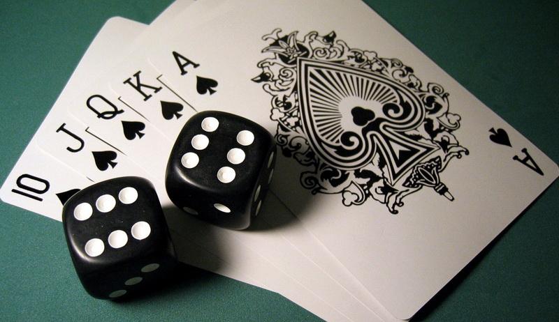 Все что нужно знать об азартных играх