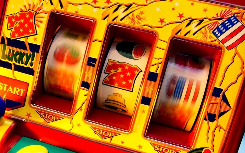 """Игровой автомат """"Пират"""": что же он представляет собой?"""